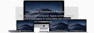 centro assistenza apple